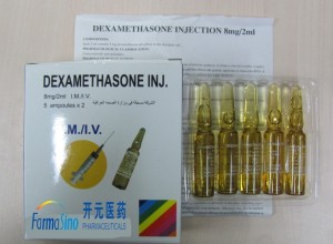 dexamethasone injection dosage